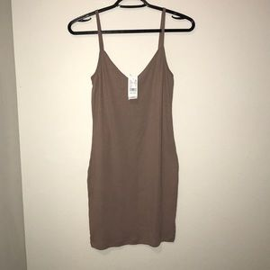PacSun Me to We Tight Dress